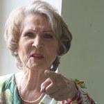 Irena Santor: Trudne momenty w życiu piosenkarki