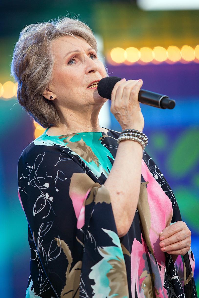 Irena Santor /Łepecki Michał /AKPA