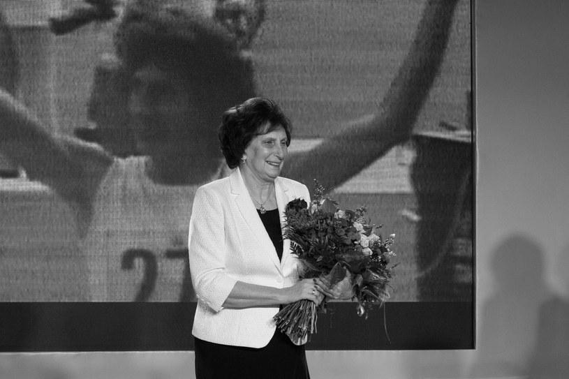 Irena Szewińska /Tomasz Jastrzębowski /East News