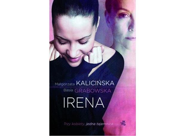 Irena /Wydawnictwo WAB