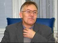 Ireneusz Krzemiński nie życzy dobrze ani SLD, ani Samoobronie /RMF