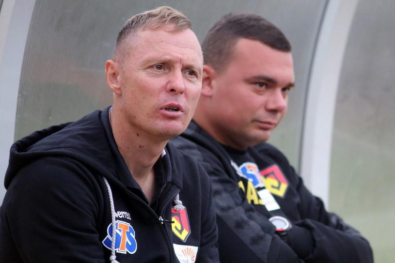 Ireneusz Mamrot /Kamil Swirydowicz /Newspix