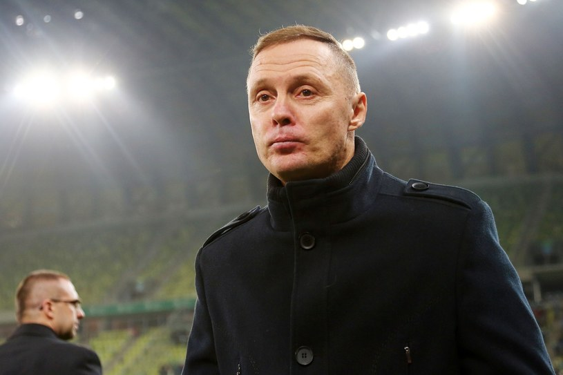 Ireneusz Mamrot /Piotr Matusewicz /East News