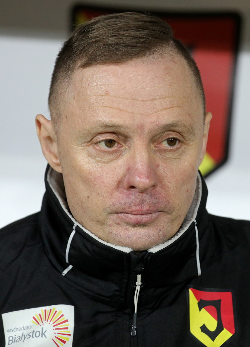Ireneusz Mamrot /Artur Reszko /PAP