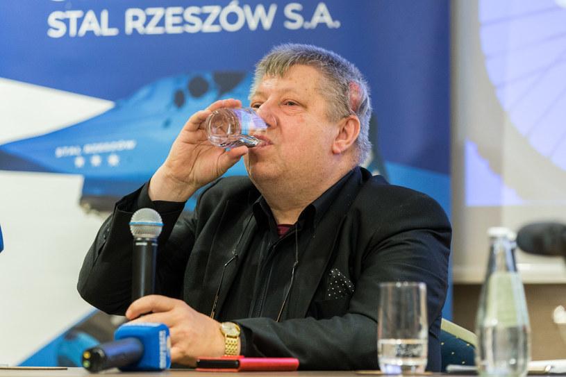 Ireneusz Nawrocki /Maciej Goclon /Newspix