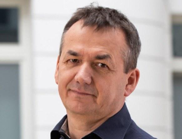 Ireneusz Piecuch, kancelaria DGTL /materiały prasowe