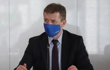 """Ireneusz Raś i Paweł Zalewski usunięci z PO. Za """"działania na szkodę Platformy"""""""
