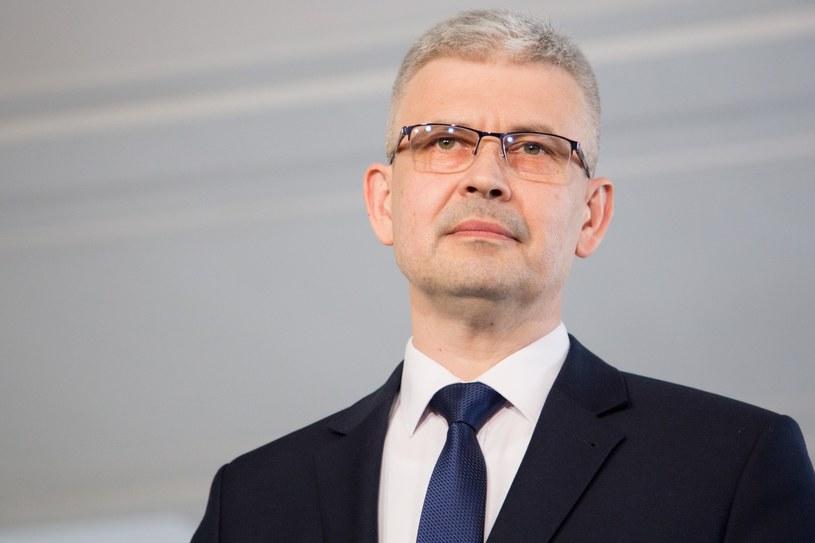 Ireneusz Zyka /Maciej Łuczniewski /Reporter