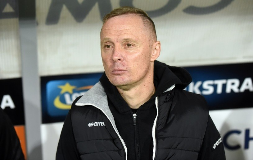 Irenuesz Mamrot /Marek Lasyk  /East News