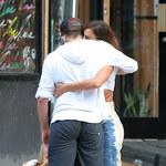Irina Shayk i Bradley Cooper przyłapani na czułościach!