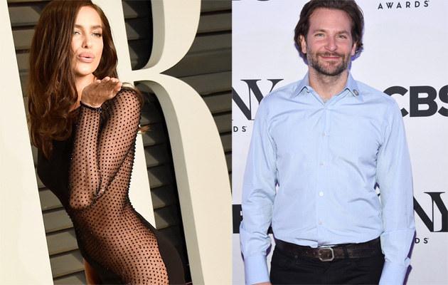 Irina Shayk i Bradley Cooper są parą! /Pascal Le Segretain, Bryan Bedder /Getty Images