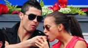 Irina Shayk odkryła w telefonie Ronaldo sms-y od kochanek!