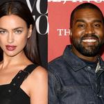 Irina Shayk skomentowała swój romans z Kanye Westem! Już wszystko wiadomo
