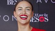 Irina Shayk szczęśliwa jak nigdy wcześniej!