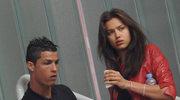 Irina Shayk zerwała z Cristiano Ronaldo!
