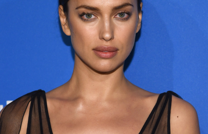 Irina Shayk /Dimitrios Kambouris /Getty Images