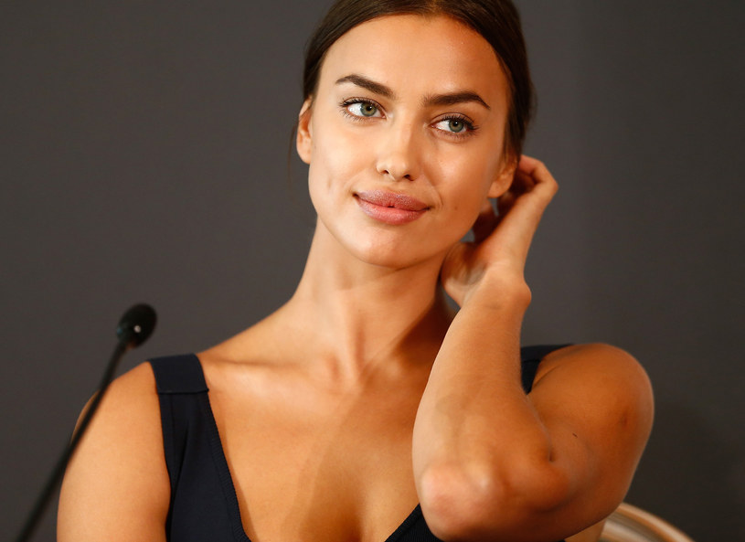 Irina Shayk /Getty Images