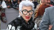 Iris Apfel - ikona stylu na przekór stereotypom