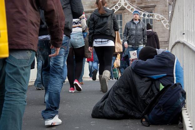 Irlandia - czy to już koniec raju dla imigrantów? /123RF/PICSEL