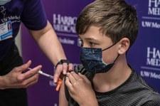 Irlandia: Dzieci w wieku 12-15 lat będą szczepione przeciw COVID-19