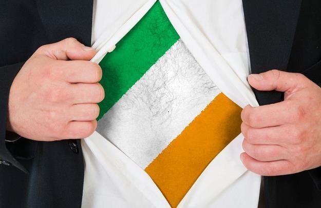 Irlandia ogłosiła we wtorek, że jej wzrost gospodarczy w roku 2015 wyniósł 26,3 proc. /©123RF/PICSEL