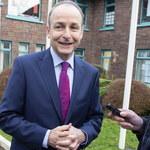 Irlandia. Opozycyjna partia wygrywa wybory do parlamentu