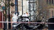 """Irlandia Płn.: """"IRA"""" przyznała się do zamachu w Londonderry"""