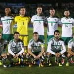 Irlandia Północna ograła Izrael w towarzyskim meczu piłkarskim