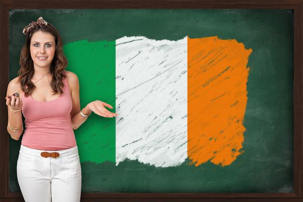 Irlandia przez dekady była krajem, z którego ludzie wyjeżdżali w poszukiwaniu lepszego życia /123RF/PICSEL