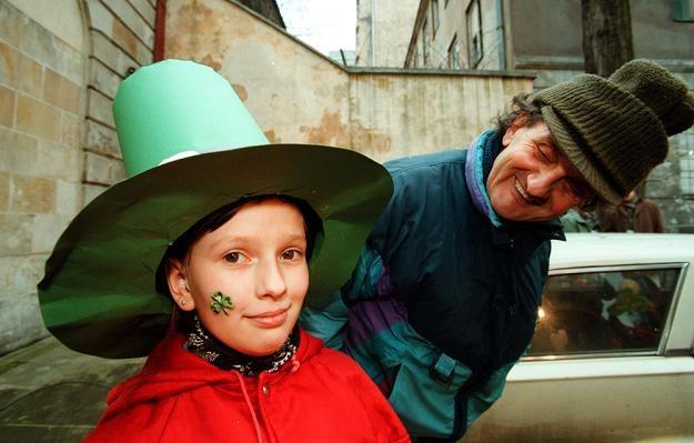 Irlandia - to już koniec zielonej wyspy... Fot. SEBASTIAN WOLNY /Agencja SE/East News