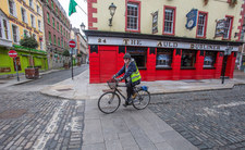 Irlandia: Uciekli z hotelowej kwarantanny