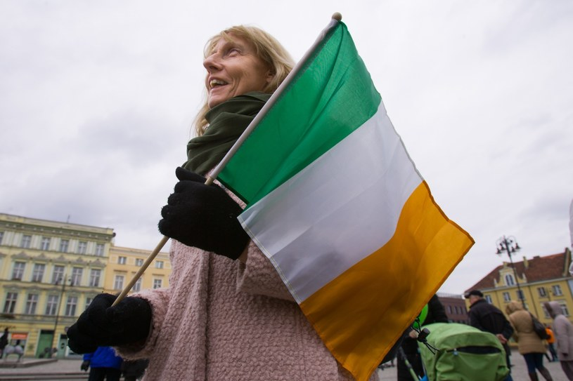 Irlandia - zdjęcie ilustracyjne /East News