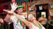 Irlandzkie piwo, polscy muzycy