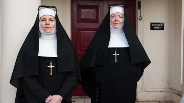 """Irlandzkie zakonnice w filmie """"Tajemnica Filomeny"""" pokazane zostały w niezbyt korzystym świetle. /materiały dystrybutora"""