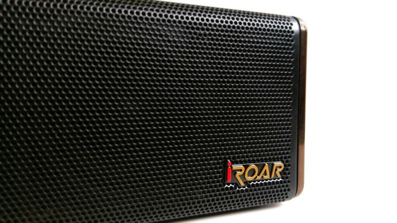 iRoar kosztuje naprawdę sporo, ale trudno znaleźć lepszy sprzęt o podobnych możliwościach /INTERIA.PL