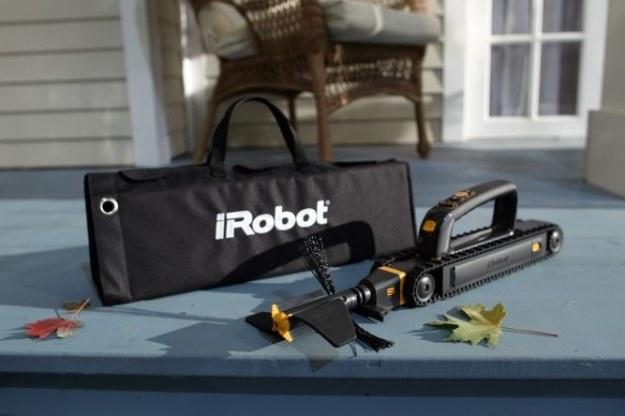 iRobot Looj 330 /materiały prasowe