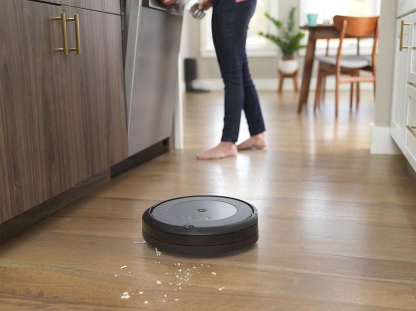 iRobot Roomba i3+ /materiały prasowe
