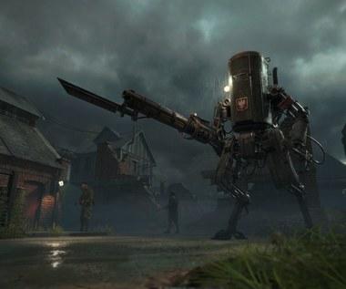 Iron Harvest: Historia projektu - od obrazów Różalskiego do gry wideo