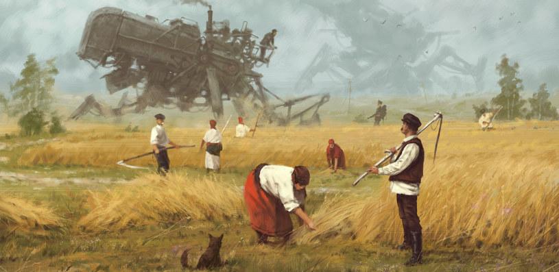 Iron Harvest /materiały prasowe