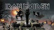 Iron Maiden: Dziwny jest ten świat
