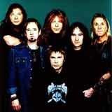 Iron Maiden (fot. Pomaton EMI) /