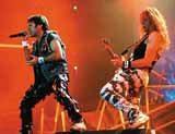 Iron Maiden, gwiazda Mystic Festival 2003 /
