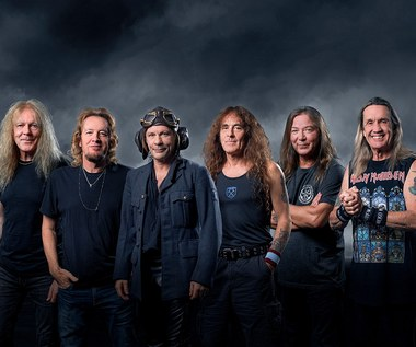 """Iron Maiden: Nowy singel """"The Writing On The Wall"""""""