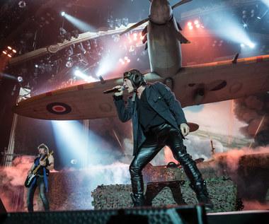 Iron Maiden w Tauron Kraków Arenie (27 lipca 2018 r.)