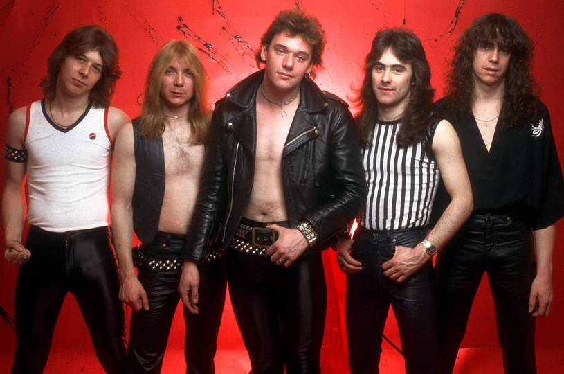 Iron Maiden /Simon Fowler /East News