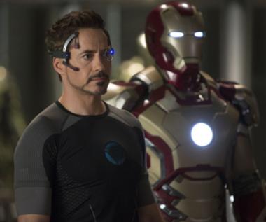 """Iron Man 3"" [trailer]"