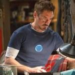 Iron Man i problemy z alkoholem