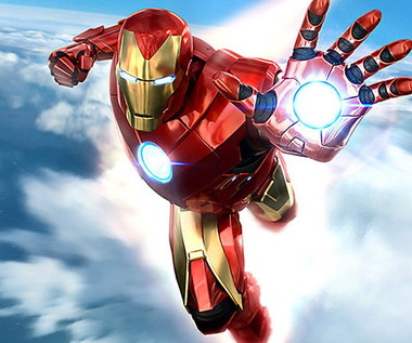 Iron Man VR - recenzja
