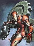 Iron Man /