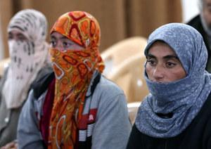 IS instruuje, jak wykorzystywać niewolnice